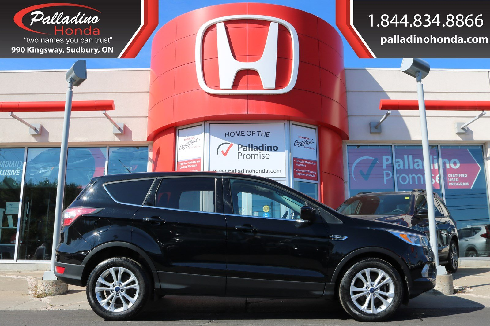 Pre-Owned 2017 Ford Escape SE-TURBOCHARGED, BACKUP CAMERA, HEATED SEATS