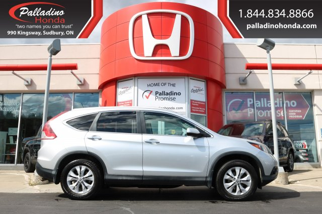 Pre-Owned 2014 Honda CR-V Touring-ALL WHEEL DRIVE,NAVIGATION,LEATHER