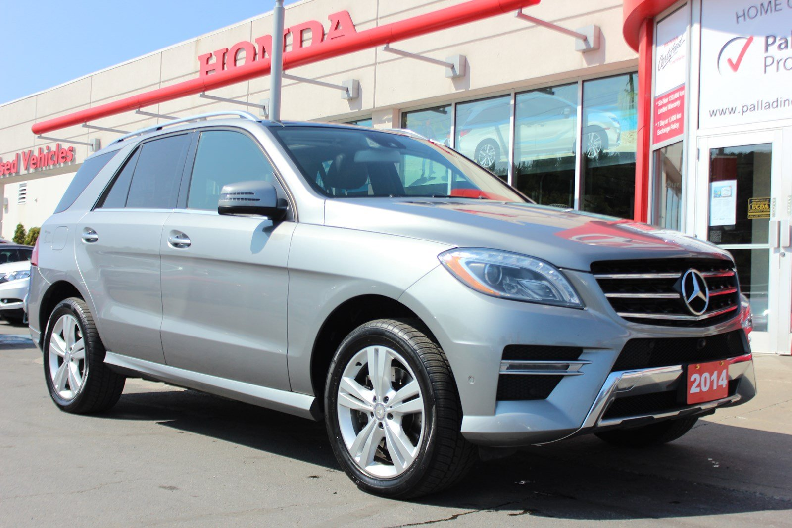 gle mercedes suv benz at chandler penske new detail
