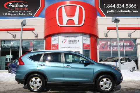 Pre-Owned 2016 Honda CR-V Touring-ALL WHEEL DRIVE,NAVIGATION,BLUETOOTH