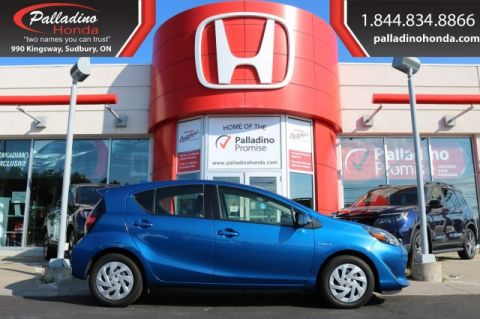 Pre-Owned 2018 Toyota Prius c LIKE NEW,VERY CLEAN,LOW MILES FWD Hatchback